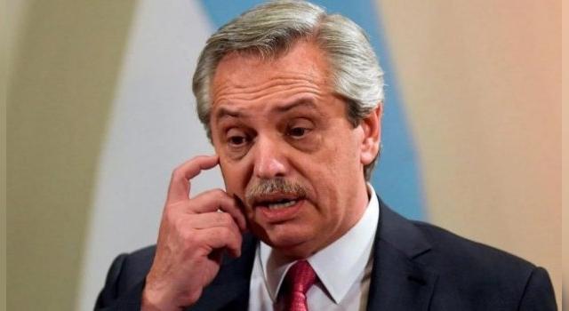 """Alberto Fernández: """"Paremos la Argentina por 10 días y quedémonos en nuestras casas"""""""